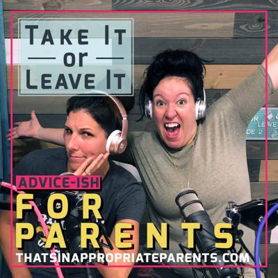 Being a parent is the toughest job on the planet. Nuff said. Join us each week for an hour where we will discuss all things marriage, motherhood, and everything in between. We will take live calls from real Moms across the globe and give our advice-ish answers to all of your burning parenting questions. Remember, you are not alone. We are here for you!