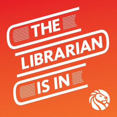 The New York Public Library's podcast about books, culture, and what to read next.