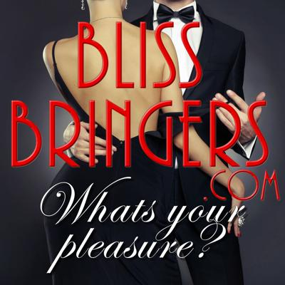 Bliss Bringers - Sex, Swinging & Kink Podcast