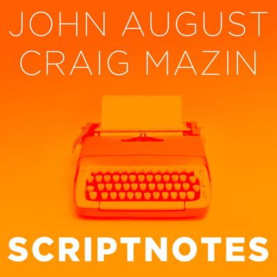 Screenwriters John August and Craig Mazin discuss screenwriting and related topics in the film and television industry, everything from getting stuff written to the vagaries of copyright and work-for-hire law.