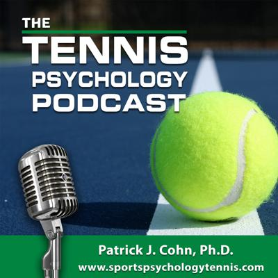 Improve your inner game of tennis quickly with mental game expert Dr. Patrick Cohn, sports psychology for tennis expert at www.sportspsychologytennis.com. Learn how to play to your potential in matches using powerful sports psychology strategies for tennis.