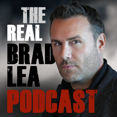 Laugh while you learn how to solve some of life's challenges! In fact, Brad Lea keeps it as real as it gets while he's