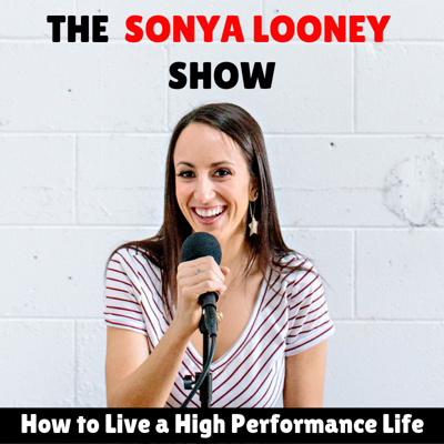 Pro Mountain Biker, Plant-Based Athlete, and World Endurance Champion, Sonya Looney interviews inspiring leaders about vegan & plant-based nutrition, cycling and endurance training, mountain bike tips, sports psychology, adventure travel,  mindset, personal development, and entrepreneurship to help you unlock the best and healthiest version of yourself.  Find out more at: www.sonyalooney.com