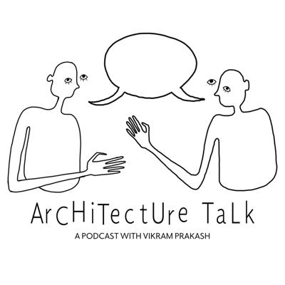 Designed around an engaging conversation, Architecture Talk explores issues in contemporary architecture and architectural thinking. It is hosted by Vikram Prakash, Professor of Architecture at the University of Washington in Seattle.