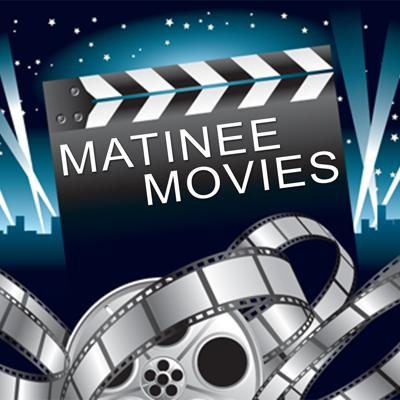 Matinee Movies takes you on a journey through film history with those great afternoon matinee movies that kept you coming back each week. How many of us saved our pennies to see our favorite stars, experience those great horror movies or journey back to the wild west with our favorite cowboy hero.