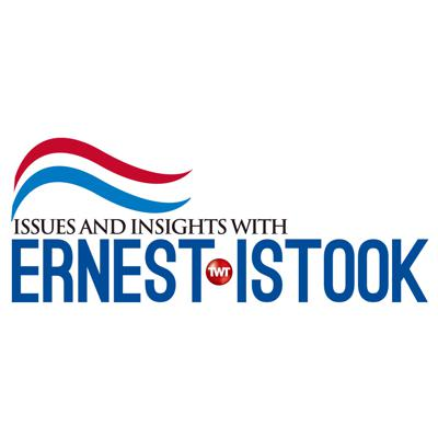 Insights, Issues & Istook