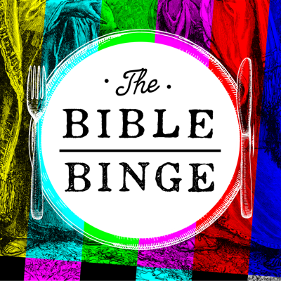 Talking about Bible stories is often fraught with scholarly nerd alerts about ancient linguistics and inaccessible theological discussions centered around hermeneutics. But what if there was a way to use your pop culture literacy to enhance your biblical literacy. What if you could recap the Bible like you recapped your favorite TV show? Welcome to the Bible Binge hosted by Knox McCoy and Jamie Golden of The Popcast.