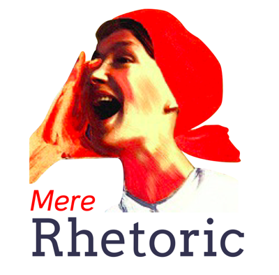 A podcast for beginners and insiders about the people, ideas and movements that have defined the history of rhetoric.