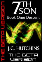 7th Son: Book One - Descent (The Beta Version)
