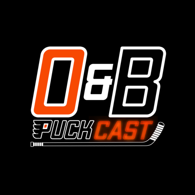 A podcast for Philadelphia Flyers fans who want the perspective of locals who have followed the team for 30+ years. O&B Puckcast host Isaiah is joined by Philly podcast veteran Chef B, representing the voice of the fan. Follow the show on twitter: O&B Puckcast@isaiah_520