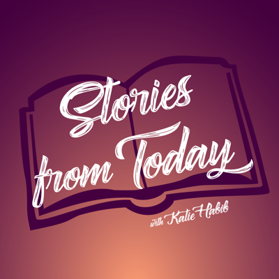 Stories From Today   Fiction, Nonfiction, Memoir, and Poetry