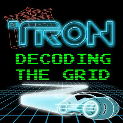 TRON: Decoding the Grid welcomes guests to talk TRON with hosts SHAZ and SHUA. This podcast covers the events on the GRID from the TRON movies to the animated television series TRON: Uprising.  