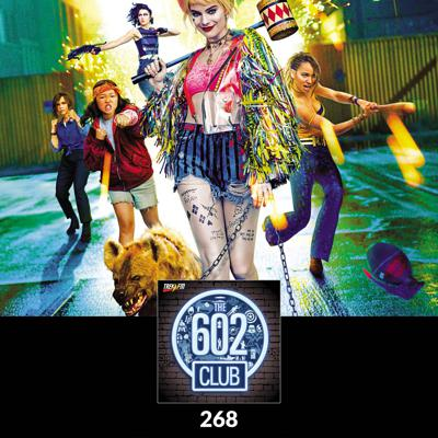 Cover art for 268: An Explosive Status Update
