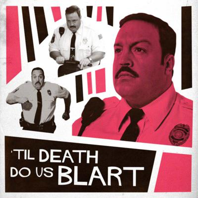 The creators of My Brother, My Brother and Me and The Worst Idea of All Time review the film Paul Blart Mall Cop 2 every American Thanksgiving from now until the end of linear time. They may never yield. They will never be freed. This is their curse. This is their podcast.