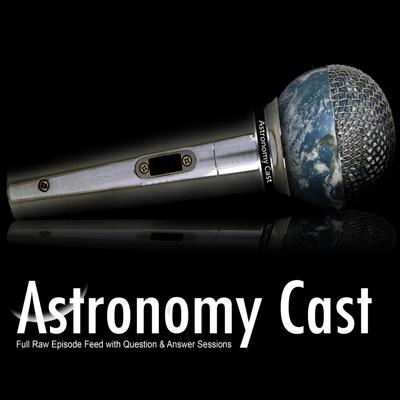 365 Days of Astronomy - Weekly Edition