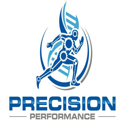Precision Performance Podcast | Weekly Interviews With the Pioneers of Peak Performance