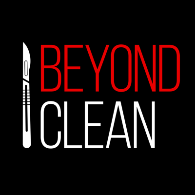 Even though their tools and equipment touch nearly every surgical patient in the world, how much do you really know about the people, processes, and products used in the Sterile Processing industry? Beyond Clean offers a creative look into the inner workings of a healthcare industry surrounded by challenges, disrupted by change, and committed to getting it right -- every instrument, every time. The team at Beyond Clean will bring on some of the biggest names in surgical instrument reprocessing and provide commentary on the biggest issues facing Sterile Processing professionals, facilities, administrators, manufacturers, and vendors. Join us every week as we explore the hidden world of one of the most important aspect of safe surgical care.