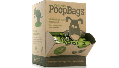 Cover art for Poop Bags
