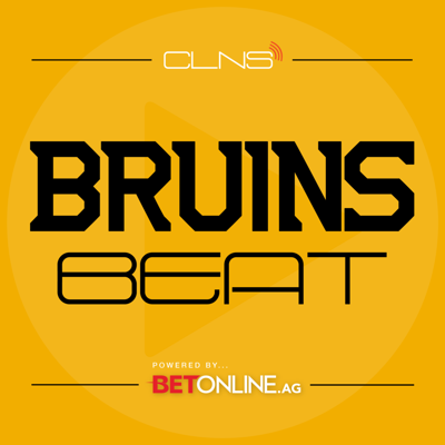 Cover art for 213: How The Rules of Phase 3 & 4 Impact The Bruins w/ Conor Ryan