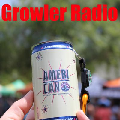 Cover art for GR63:AmeriCan Craft Beer Festival Wrap Up 2014
