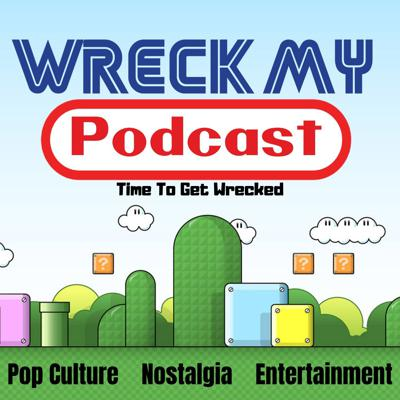 We challenge our memory of pop culture and nostalgia, and review things such as movies, television, snack foods, music, and other favorites.  Will we wreck our perception of life along the way?  Listen to find out!