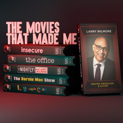 Cover art for Larry Wilmore