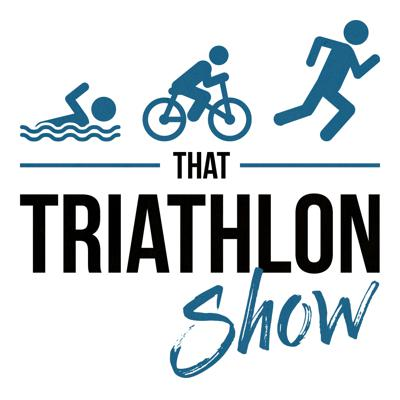 The one triathlon show focusing on practical and actionable advice that you can use in your own triathlon training and racing. New episodes are released twice per week.   The episode types are interview episodes with the greatest and smartest people in triathlon and endurance sports, and solo episodes with host Mikael Eriksson where you'll learn tactics and strategies you can apply in your triathlon training and racing, and all things swim, bike and run. All episodes, both interview and solo episodes, are produced with the goal in mind of giving age-group triathletes actionable advice.   That Triathlon Show is brought to you by www.scientifictriathlon.com and is hosted by Mikael Eriksson. Learn more about That Triathlon Show at www.scientifictriathlon.com/podcast/