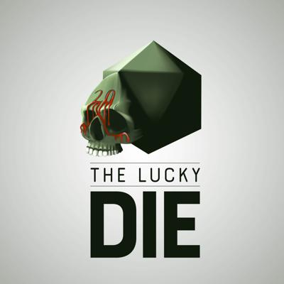An actual play D&D podcast, The Lucky Die is a character driven story, set in an apocalyptic fantasy world. In Diskora, Demons and Celestials have started stalking the lands, tensions between the factions leave death in their wake and blood red clouds boil across the sky. You would be forgiven for thinking that the end was nigh, question is - do you want to face the end alone? I guess we're about to find out.
