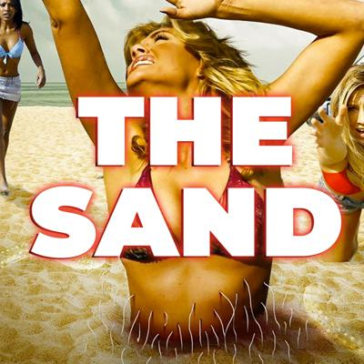 Cover art for The Sand (2015)