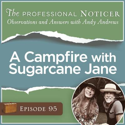 Cover art for A Campfire with Sugarcane Jane