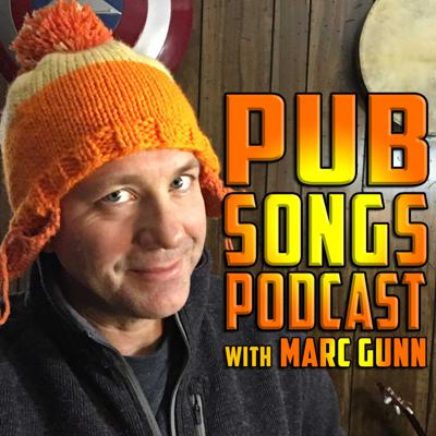 Tired of the same ten songs on the radio? Love Celtic music?  Want to feel closer to your Celtic heritage?  Welcome to the the virtual Public House for Celtic culture through music. Marc Gunn is a Celtic Geek musician and your guide to honoring our past and adapting for our future .  If you have comments and want to chat in the pub, email him. Use #PubSongs when talking about this podcast.