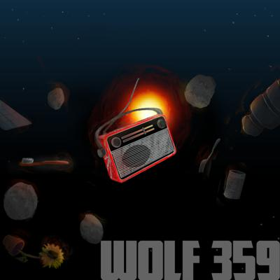 Cover art for One Year Later... What Has the Wolf 359 Team Been Up To?