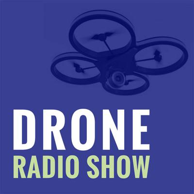 The Drone Radio Show is a weekly show about drones and the people who use them for business, fun and research.  Our guests share how they're using drones to make a positive impact, build a business, lessons they've learned and insights that you can use to take YOUR interest in drones to the next level.