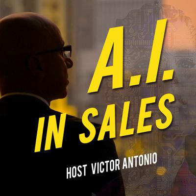 Artificial Intelligence is changing the world of selling.  How we interact with clients, how we track sales, how we prioritize our sales activities and so on.  We'll explore the latest developments of AI in Sales and give you real-world applications to help you stay of ahead of the AI curve.