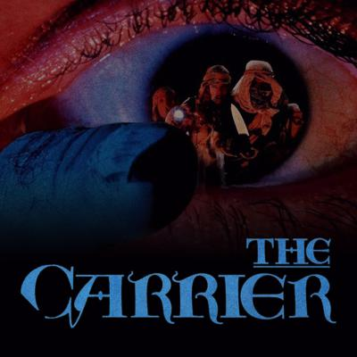 Cover art for The Carrier (1988)