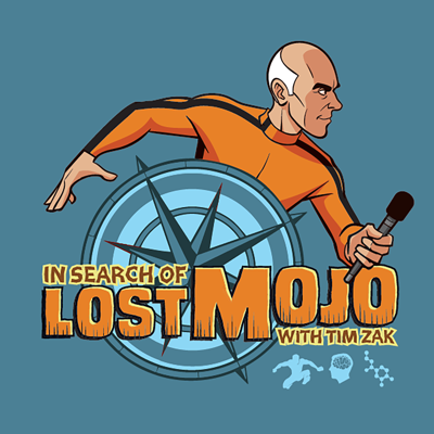 In Search of Lost Mojo