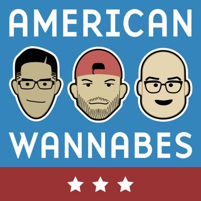 Every week, comedians Jerry Garcia, Jesus Sepulveda and Christian Zaragosa talk life, liberty and the pursuit of happiness as (basically, more or less) Americans. For real.