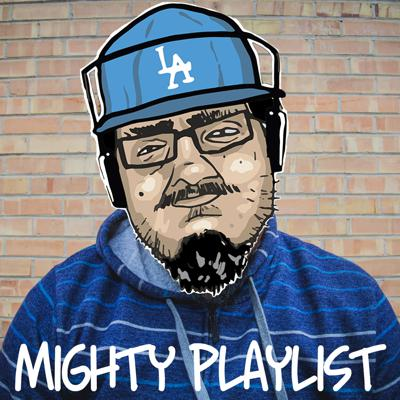 Cover art for Mighty Playlist #2