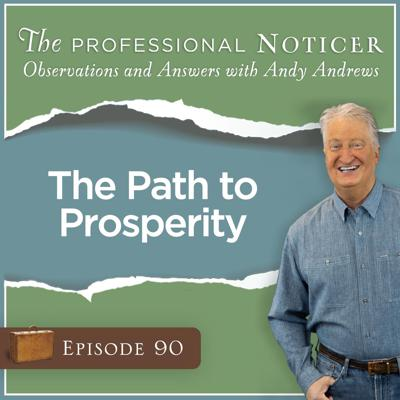 Cover art for The Path to Prosperity