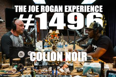 Cover art for #1496 - Colion Noir