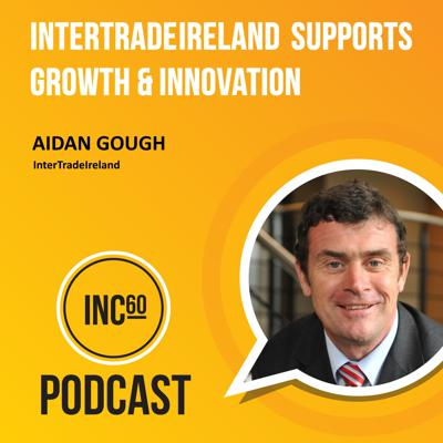 Cover art for InterTradeIreland Supports - Innovation, Growth & Brexit