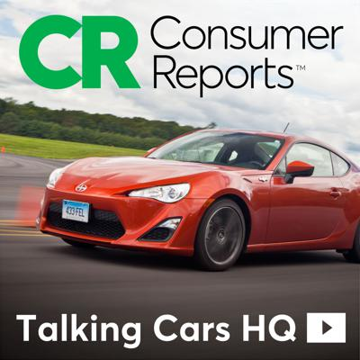 Join our experts at the Consumer Reports Test Track as they discuss cars, answer buying questions, and share insights on everything automotive.