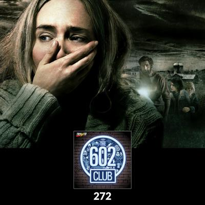 Cover art for 272: The Power of Sound