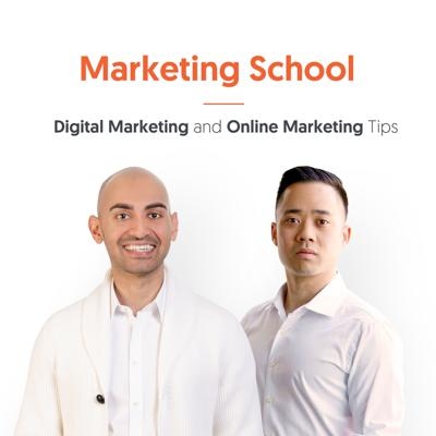 Neil Patel and Eric Siu bring you daily ACTIONABLE digital marketing lessons that they've learned through years of being in the trenches. Whether you have a new website or an established business, learn the latest SEO, content marketing, social media, email marketing, conversion optimization and general online marketing tactics that work today.