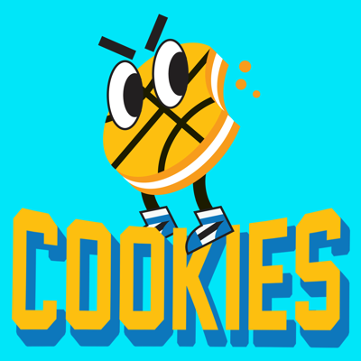 Tune in for discussions that range from breaking news to advanced statistical analysis to the celebration of Anthony Mason's haircuts. Hosted by Ben Detrick, Jordan Redaelli and Andrew Kuo, COOKIES will feature guests from the worlds of sports, music, art, film, and comedy.