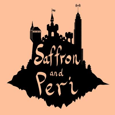 Saffron and Peri is a fantasy comedy that blends modern day life with classic fairytale elements. It follows the adventures of the loquacious Saffron, professional fairy godmother extraordinaire, and her best friend Peri, a djinnia who runs the Magic Support Department. Our story starts when they meet Tristan, an aspiring godparent in need of guidance.