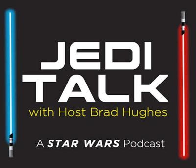 Cover art for Jedi Talk: Rise of the Resistance Review/Breakdown