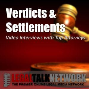 Verdicts and Settlements