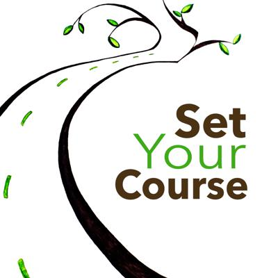 Set Your Course: Daily Lessons into Spirituality