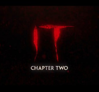 Cover art for IT Chapter Two (2019)